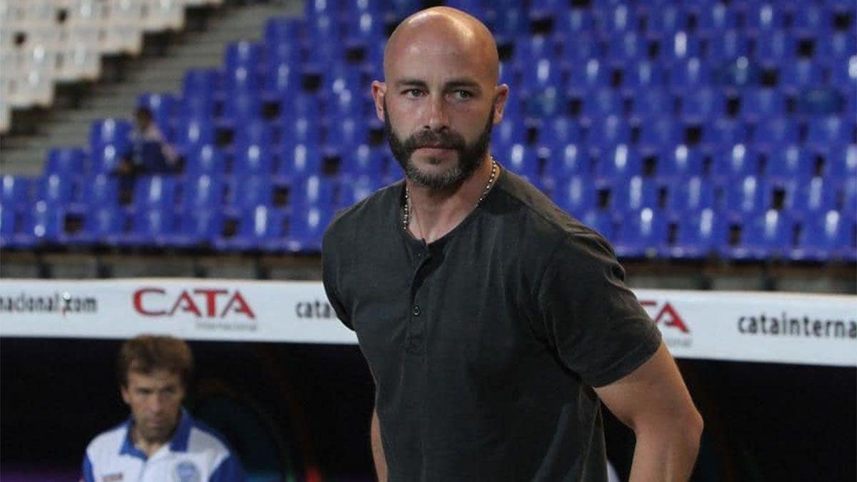El Gallego Méndez tendrá su segunda etapa en el Tomba.