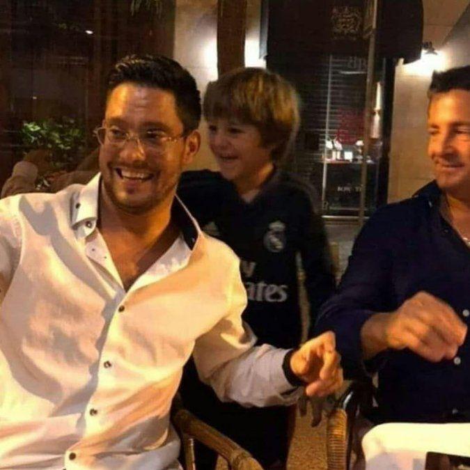 Qué pasó con los hermanos de Luis Miguel, Alex y Sergio