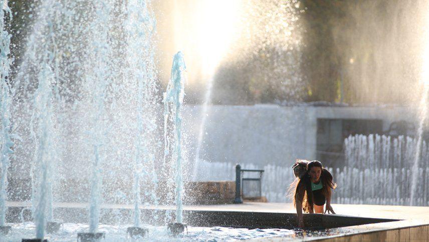 Una jornada calurosa se espera para este domingo en Mendoza