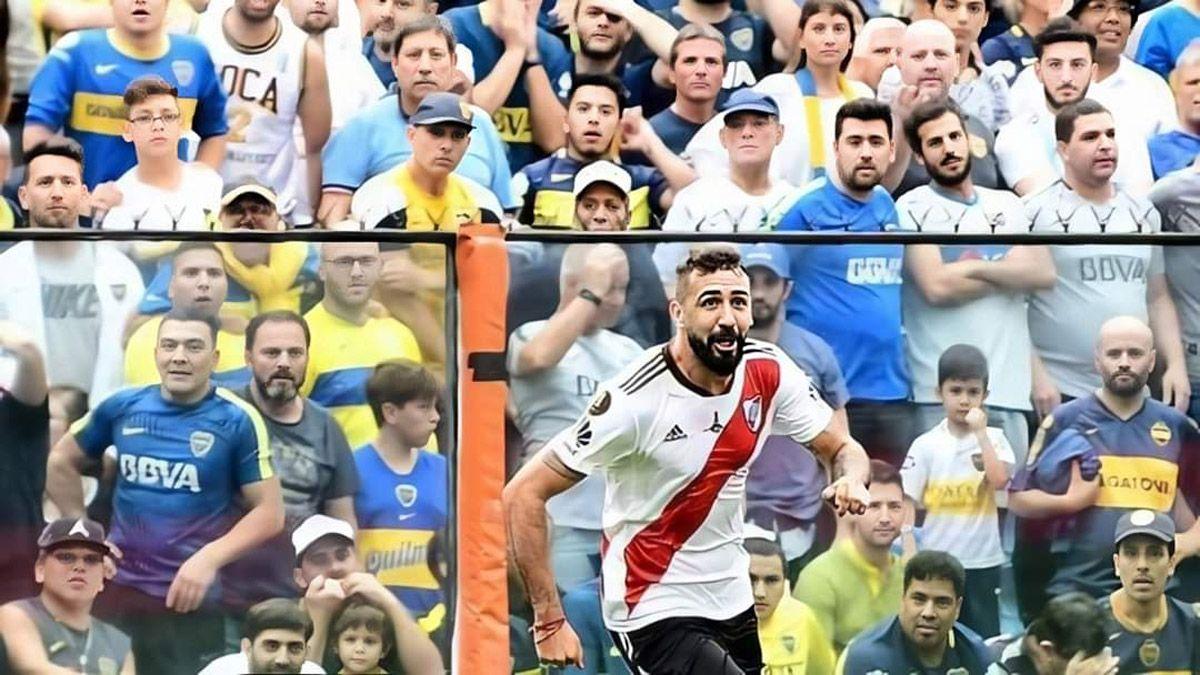 Gallardo pierde a Pratto en River para la Copa Libertadores