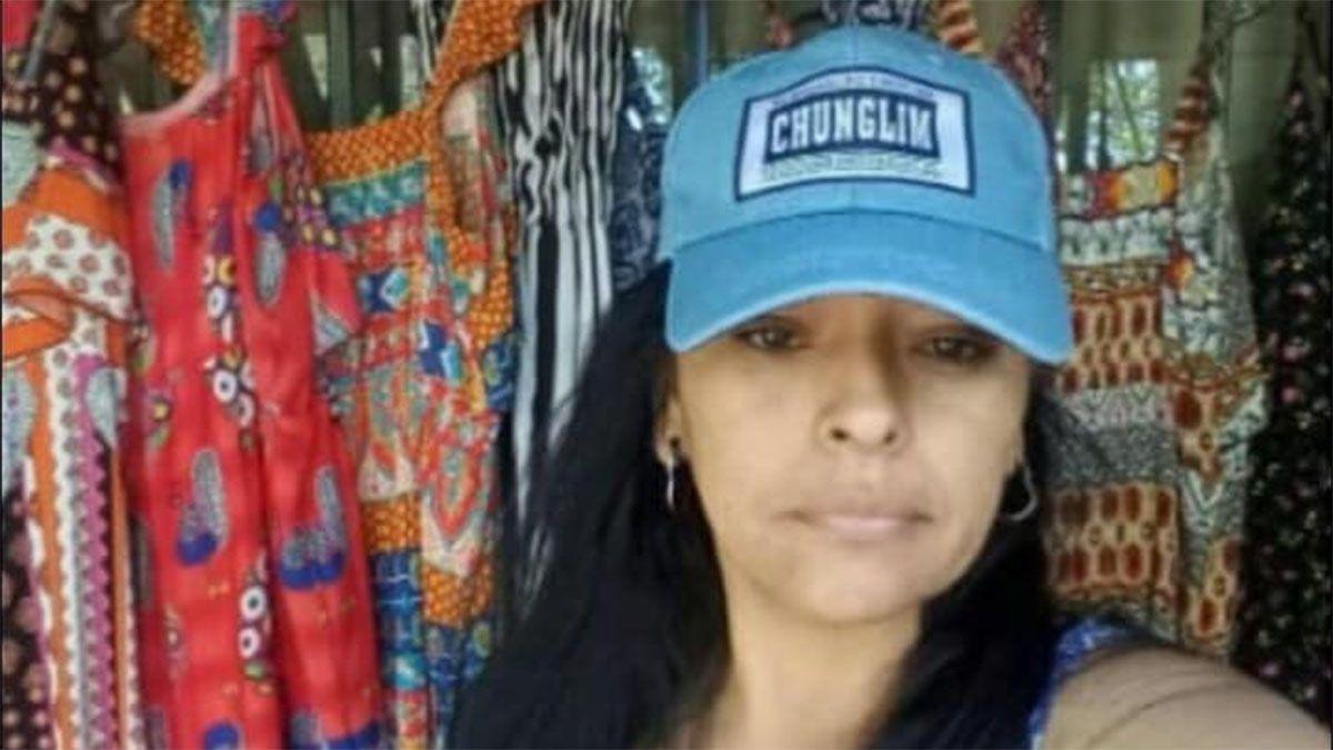 Adela Rodríguez murió de un fuerte golpe en su cabeza