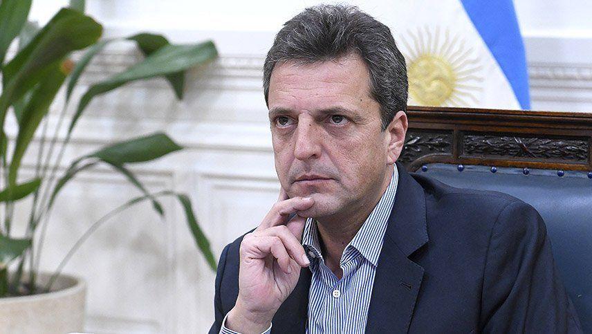 Macri es un vago y Larreta ya gobernaba desde la jefetura de Gabinete, dijo Massa