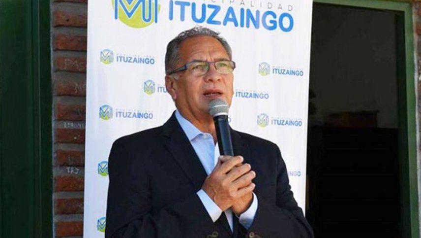 Secuestran a la hija de la pareja del intendente de Ituzaingó para robarle