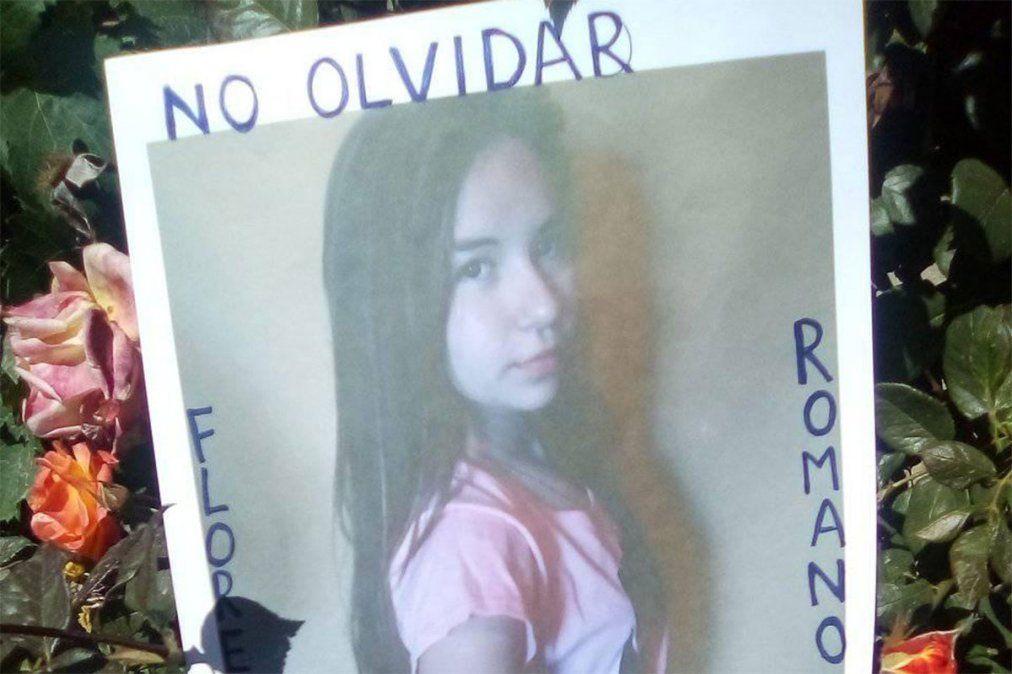 La mendocina Florencia Romano tenía apenas 14 años. La adolescente es un caso más de los casi 280 femicidios de mujeres y niñas que se cometieron en un año de pandemia.