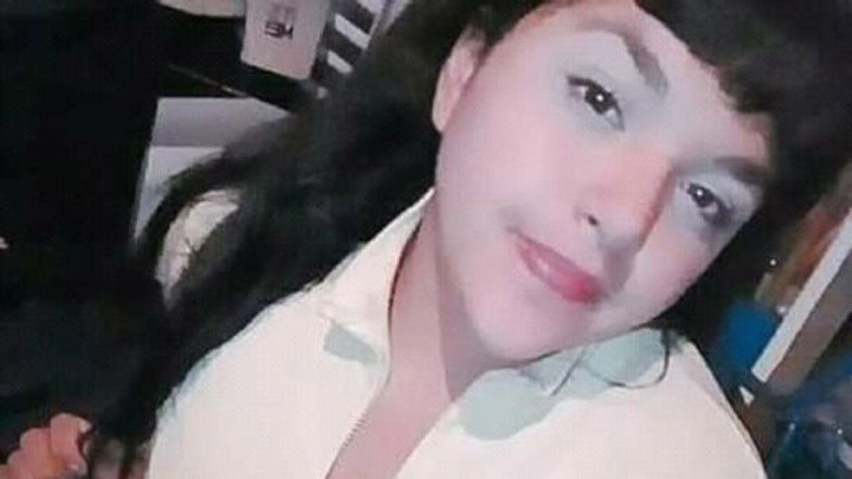 Abigail Carniel lleva 26 días desaparecida.