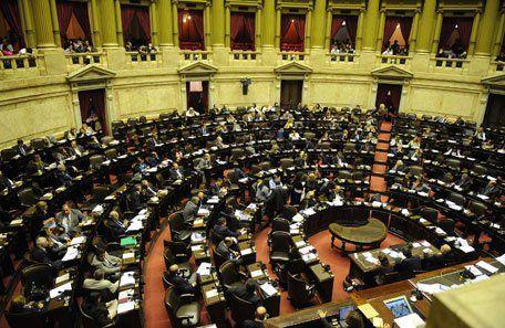 La Cámara de Diputados tratará el proyecto de la Reforma judicial.