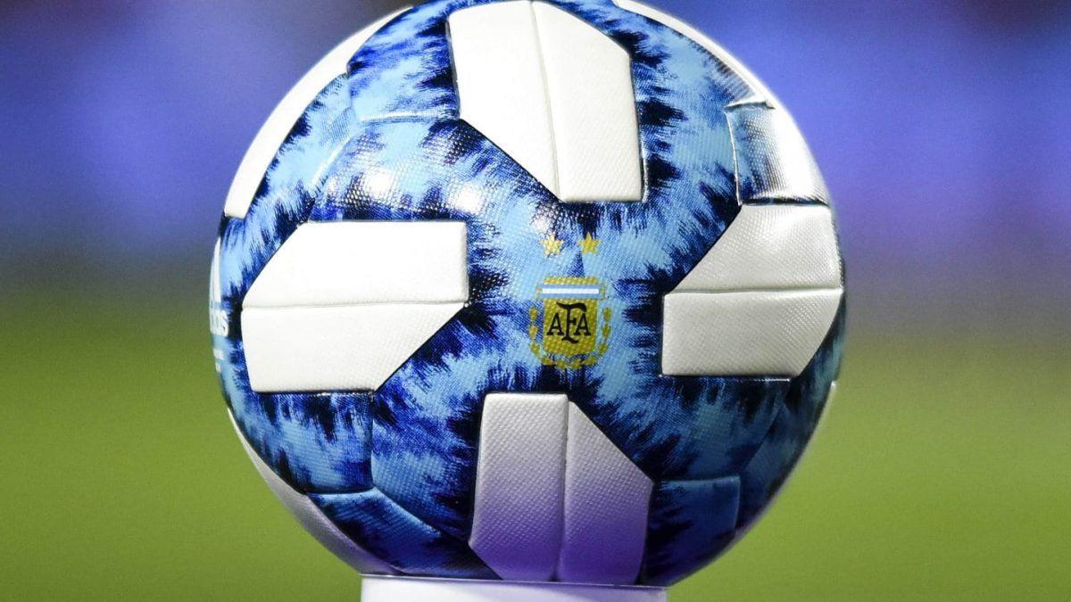 Vuelve el fútbol con la Copa de la Liga Profesional 2021