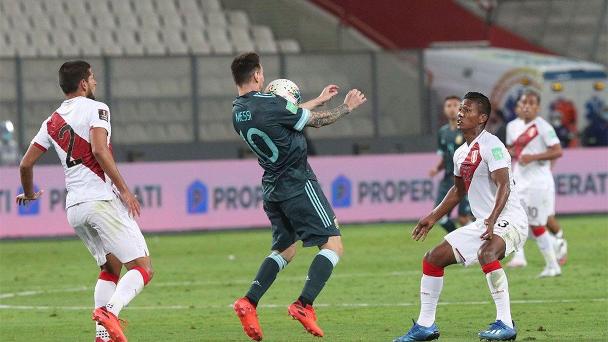 Lionel Messi: Este es el camino que tenemos que seguir