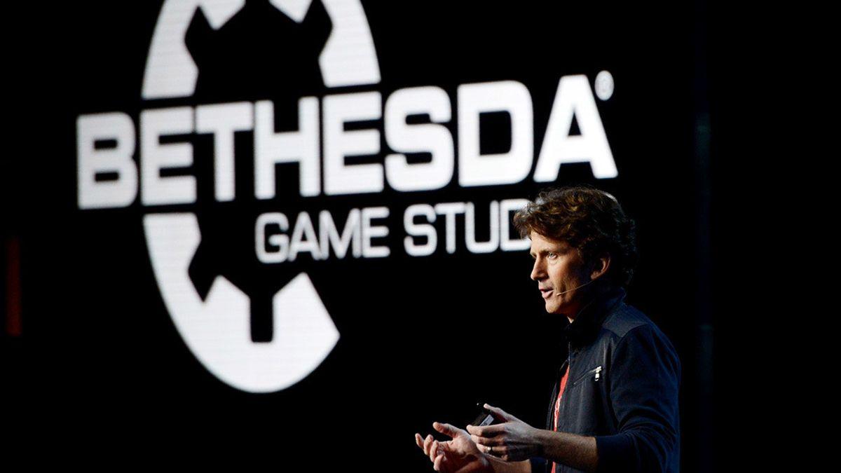 El director de Bethesda Softworks