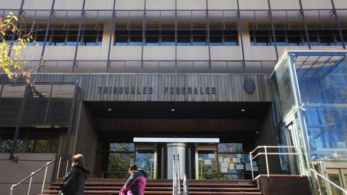 La imputación al juez Bento: estupor en la Justicia Federal
