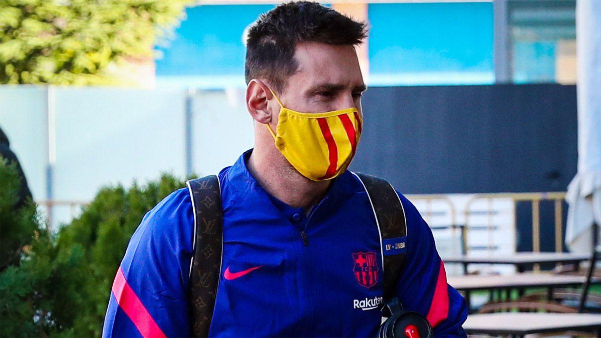 El Barcelona de Messi ya tiene rival en la Copa del Rey