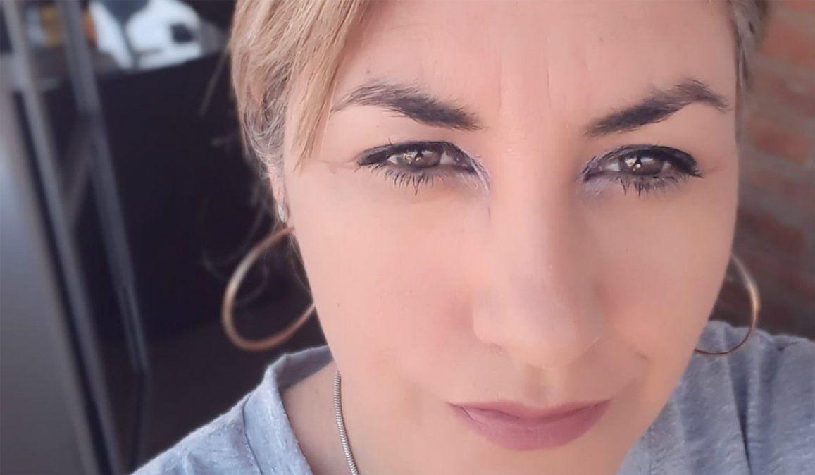 El peor final: hallaron muerta a Marcela Maydana en Santa Fe