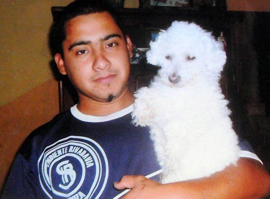 El policía acusado de matar a Lucas Carrasco no quiso agregar nada a su defensa