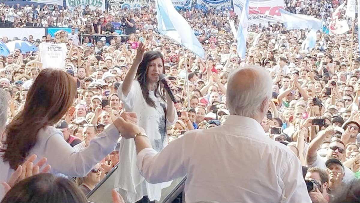 Fernanda Vallejos afirmó en su cuenta de Twitter este martes que los sueldos de los diputados argentinos son los más bajos de toda la región.