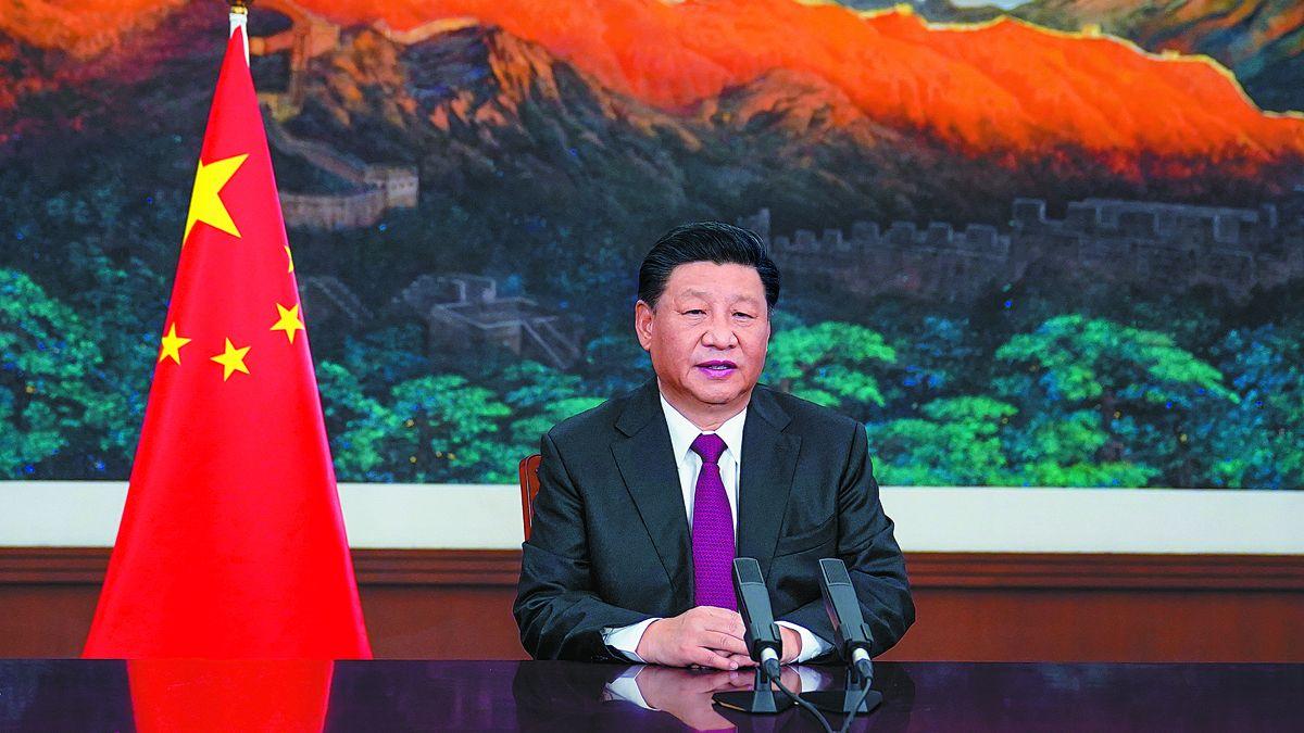 Aclamado discurso de Xi sobre el multilateralismo