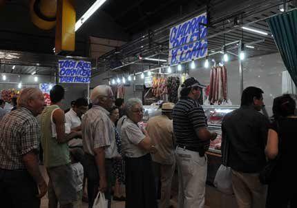 Confirmaron que la carne subió 10% en la primera quincena de febrero