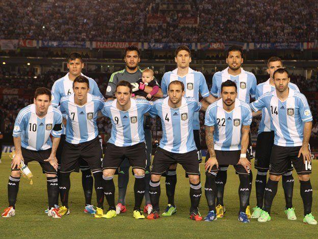 Rusia, Holanda y Puerto Rico serán los próximos amistosos de la selección