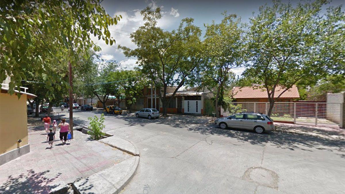 La sospechosa con prisión domiciliaria vivía a tres cuadras de la casa de la víctima