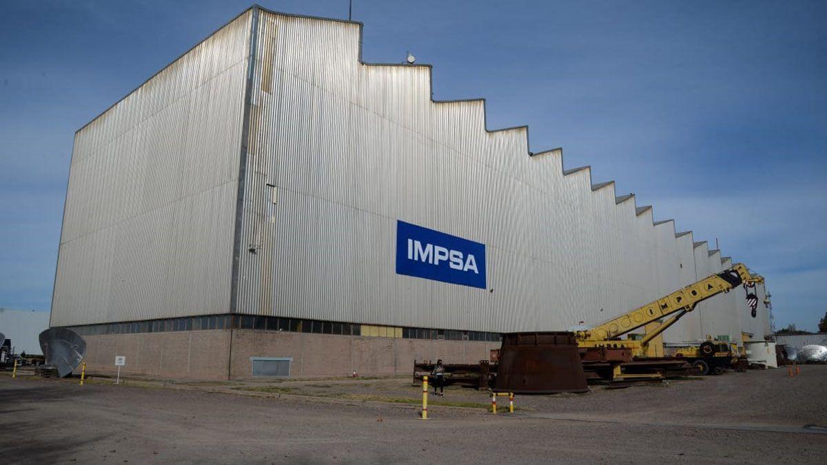 Juan Carlos Fernández, CEO de IMPSA, destacó que
