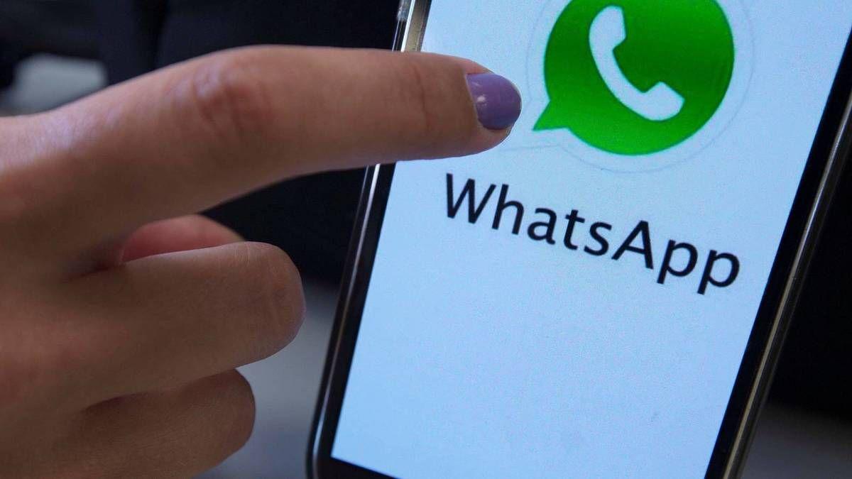 Tecnología. Qué medidas tomará WhatsApp si no aceptas sus nuevas condiciones.