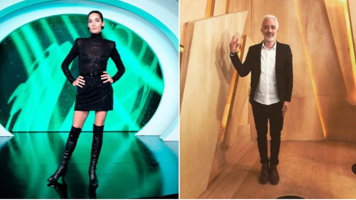 Juana Viale estará al frente de La Noche de Mirtha Legrand y Andy Kusnetzoff hará lo propio en PH junto a grandes invitados.