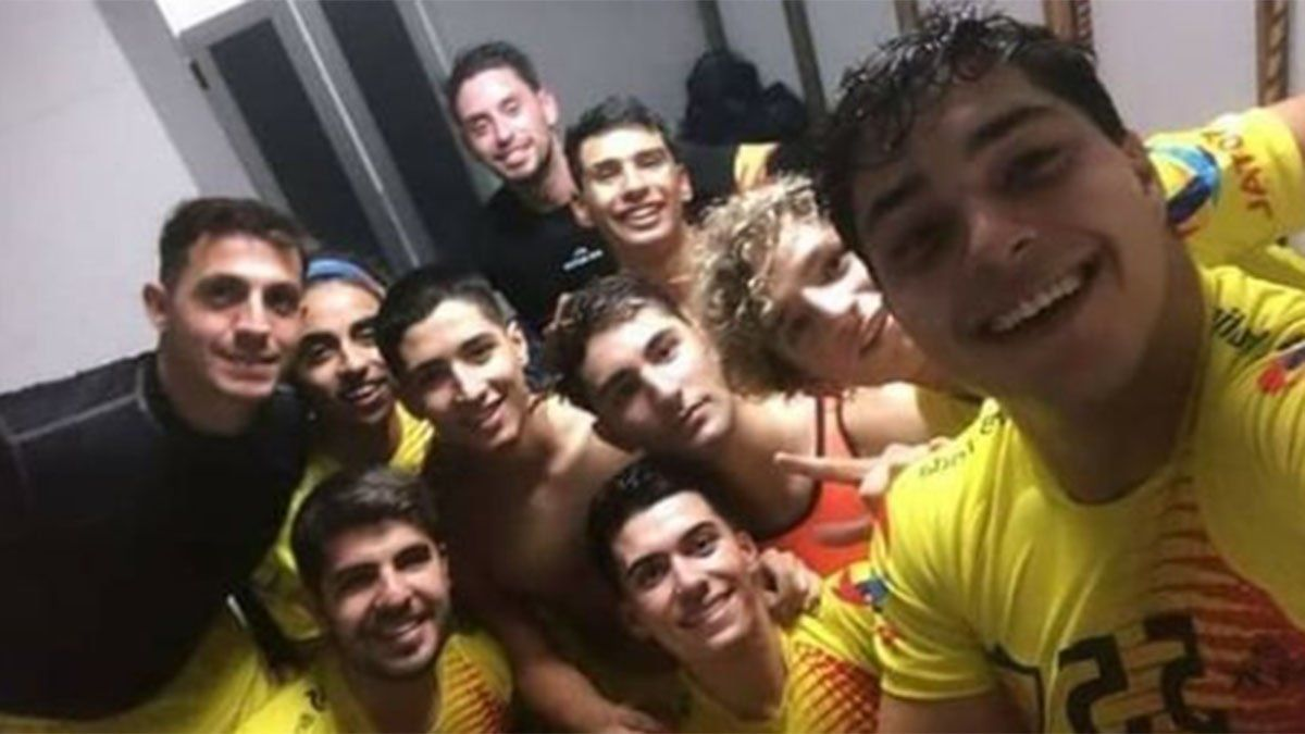 Torneo Vendimia: ganaron Murialdo y Banco Mendoza