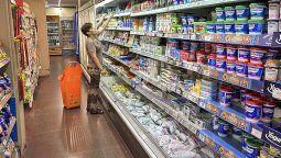 Las ventas en los shoppings y supermercados cayeron fuertemente en enero