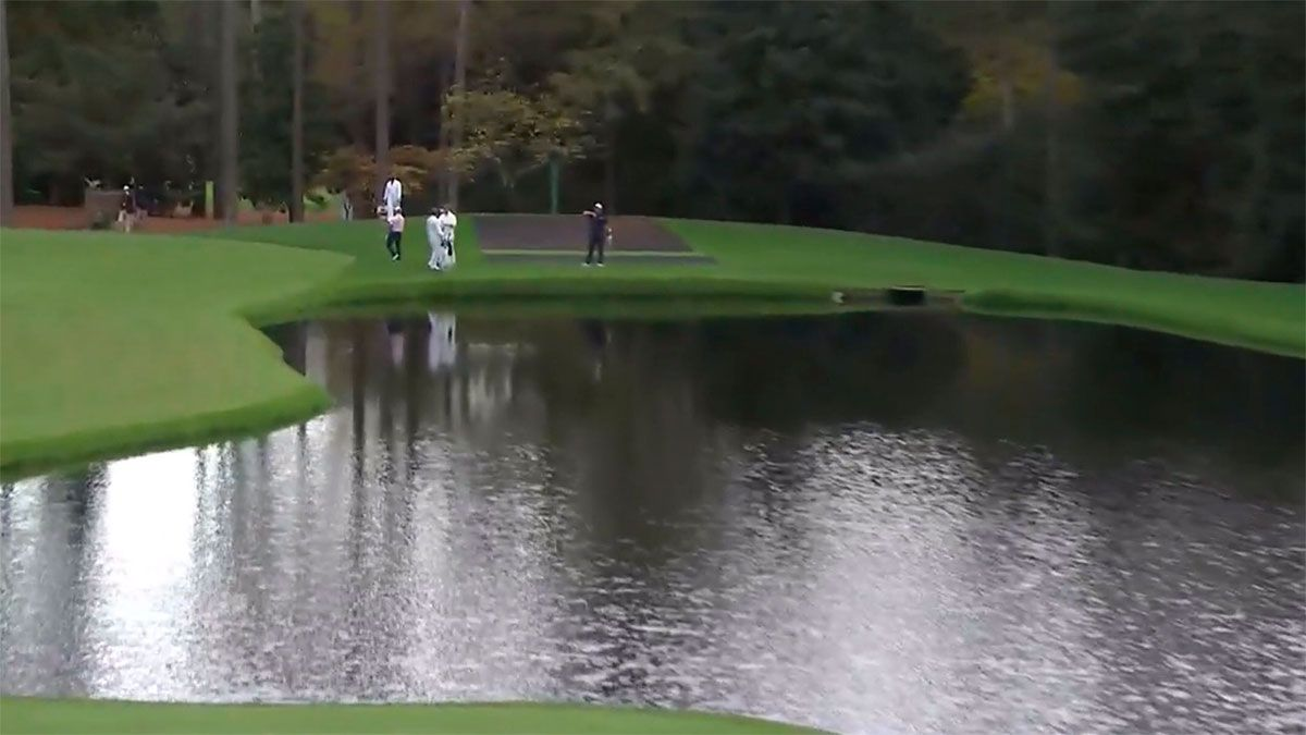 Jon Rahm y el mejor hoyo en uno de la historia del golf