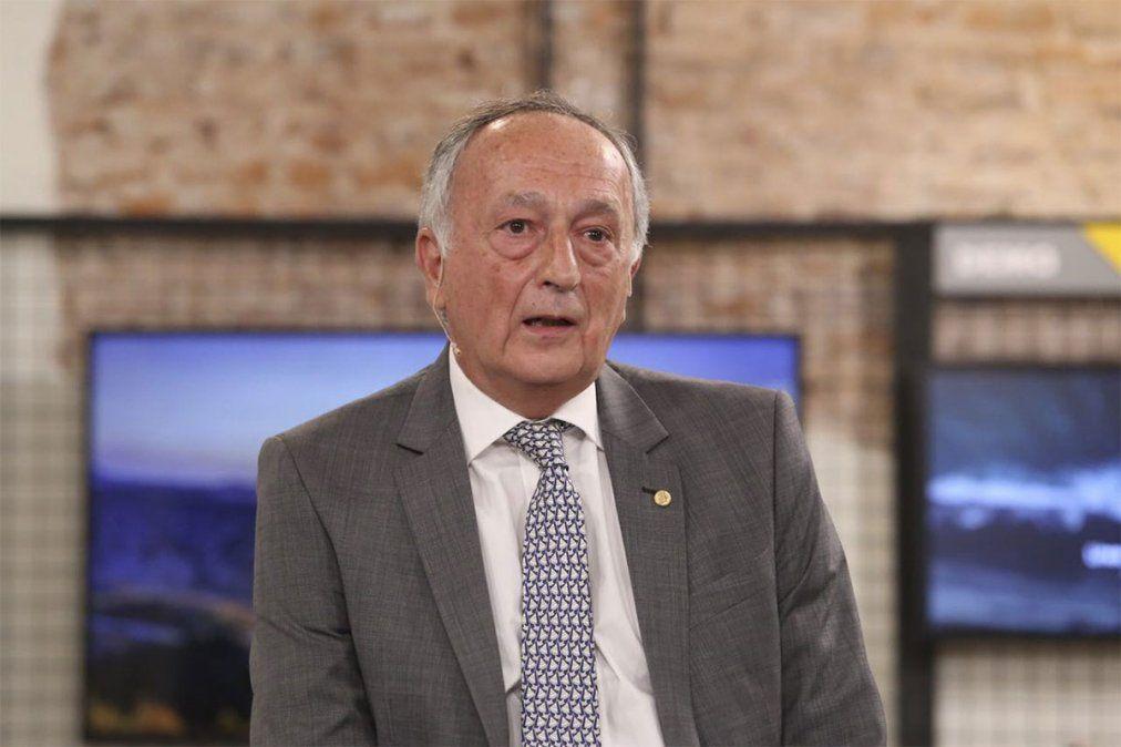 Los salarios en la Argentina están por el suelo afirmó el presidente de la UIA
