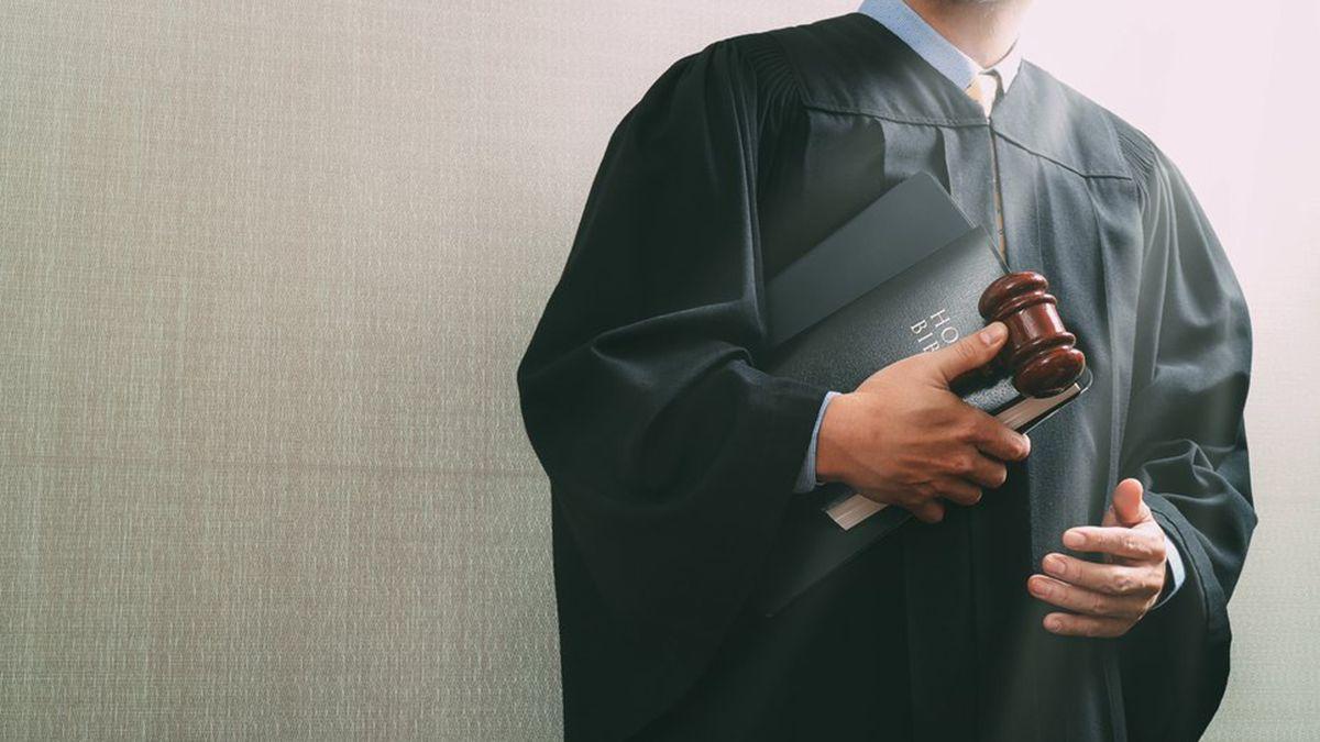 Desde la Suprema Corte se dio el visto bueno para los jueces de Mendoza puedan usar la toga.