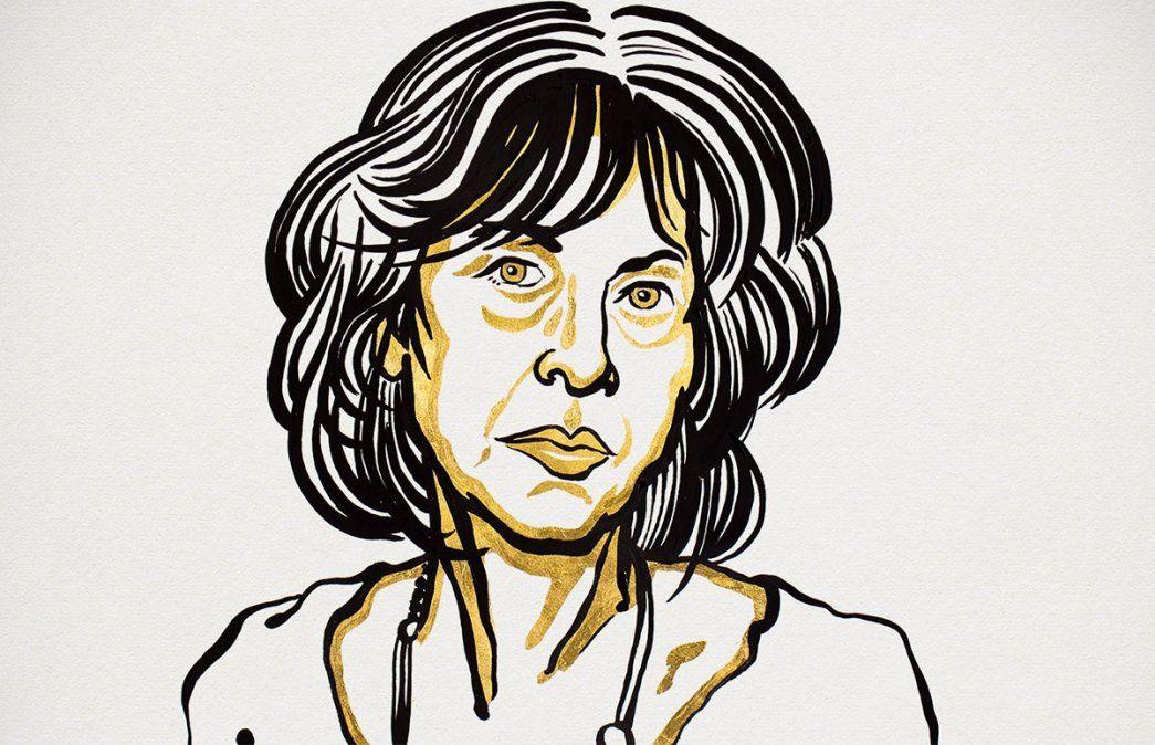 Autora de nueve libros de poesía