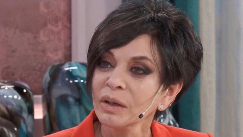 Mónica Gutiérrez quiere renunciar por el bajo rating, en medio de las internas