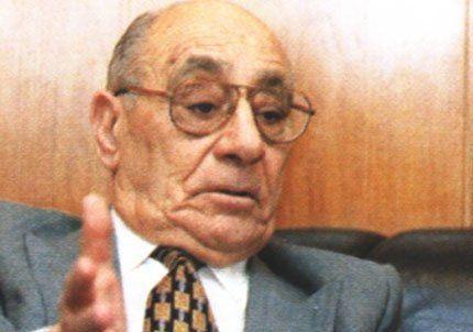 A los 85 años murió Antonio Alegre, ex presidente de Boca Juniors