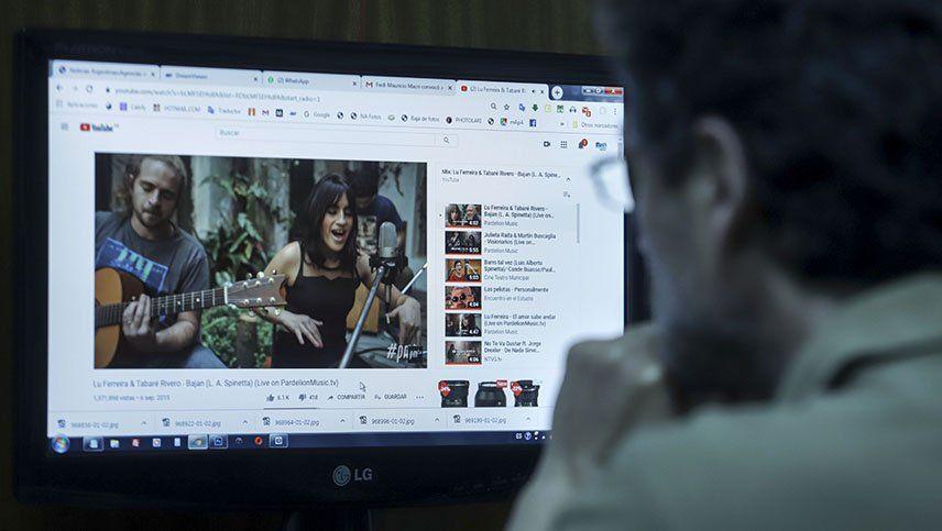 La cantidad de usuarios de internet en Argentina alcanzó los 37,5 millones