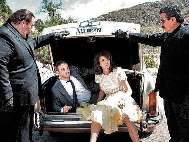 El cine nacional hace foco en la provincia