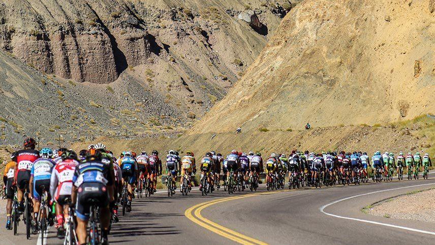 Conocé cuales serán las etapas de la Vuelta de Mendoza