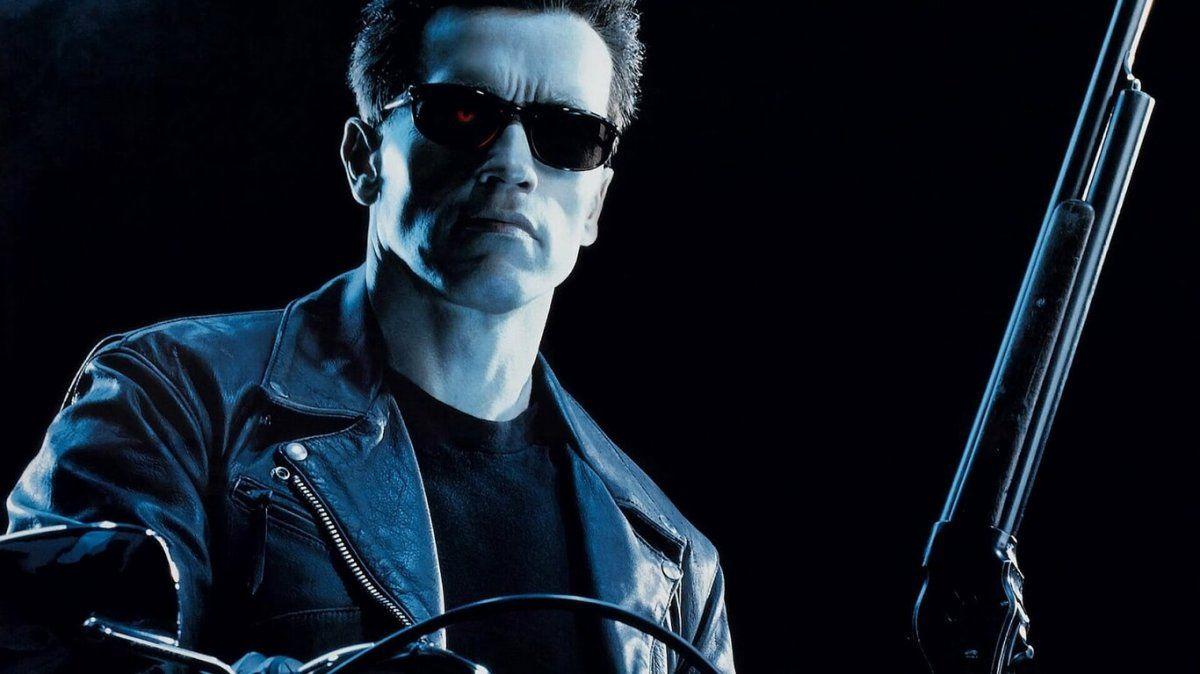 Versión animé. Netflix prepara una serie de animé basada en Terminator.