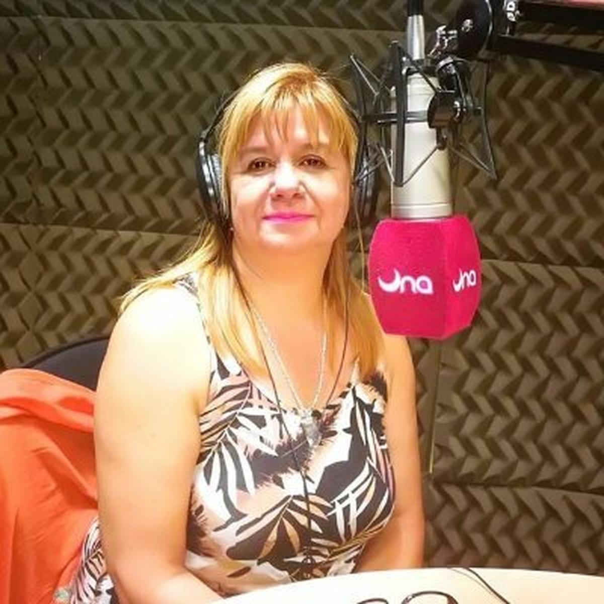 Mónica Lucero, de Defensa del Consumidor.