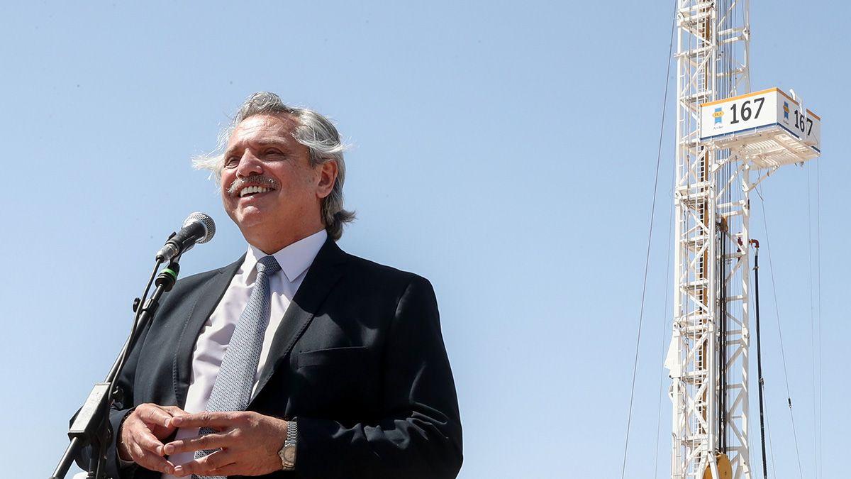 Emilio Apud calificó de llamativo que el Gobierno nacional que comanda Alberto Fernández no intervenga en el conflicto que paraliza Vaca Muerta. Advirtió que tendrá que importar gas.