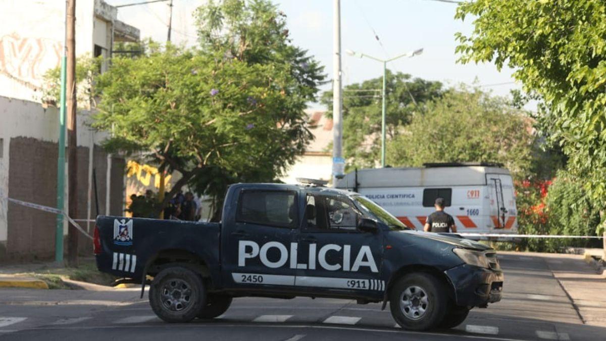 Un vecino llamó al 911 el mismo día que Florencia Romano se encontraba en casa de Pablo Arancibia.