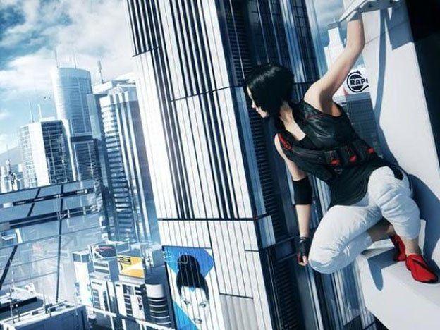 La feria de videojuegos E3 impacta por el realismo de las imágenes