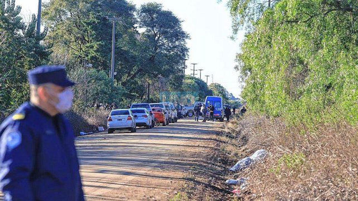 Inseguridad en Argentina: un contador fue encontrado muerto en Paraná después de estar desaparecido por 24 horas.