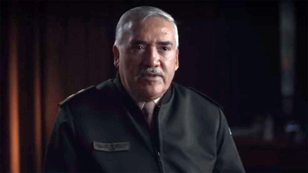 Murió el jefe de Gendarmería que firmó el peritaje de la muerte de Nisman