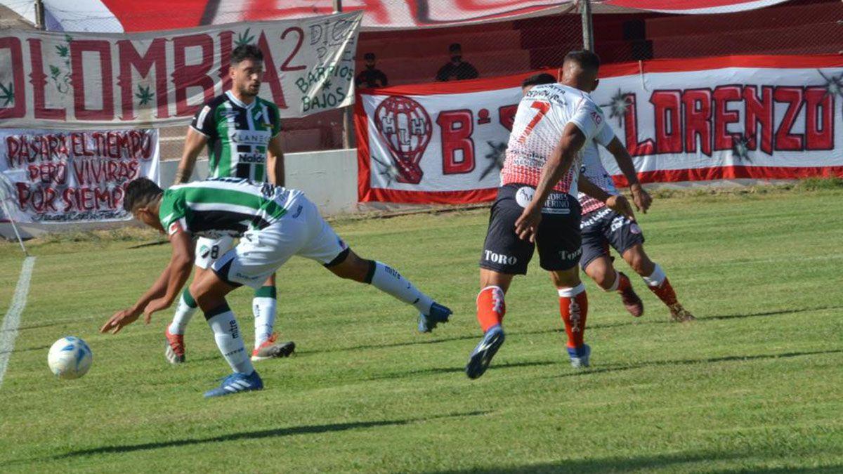 Huracán ahora jugará los Play Off por el segundo ascenso.