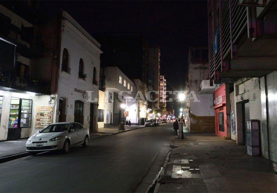Un nuevo asesinato a lo George Floyd salpica a la policía de Tucumán
