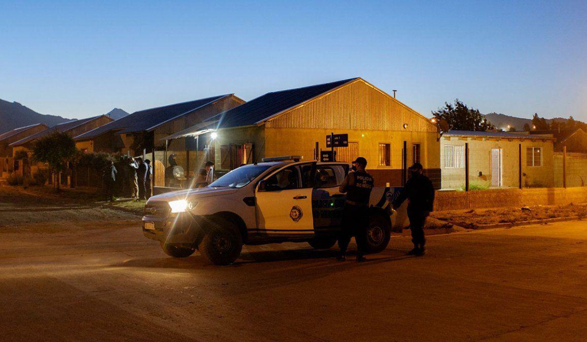 Una pareja quedó imputada por el asesinato de un hombre