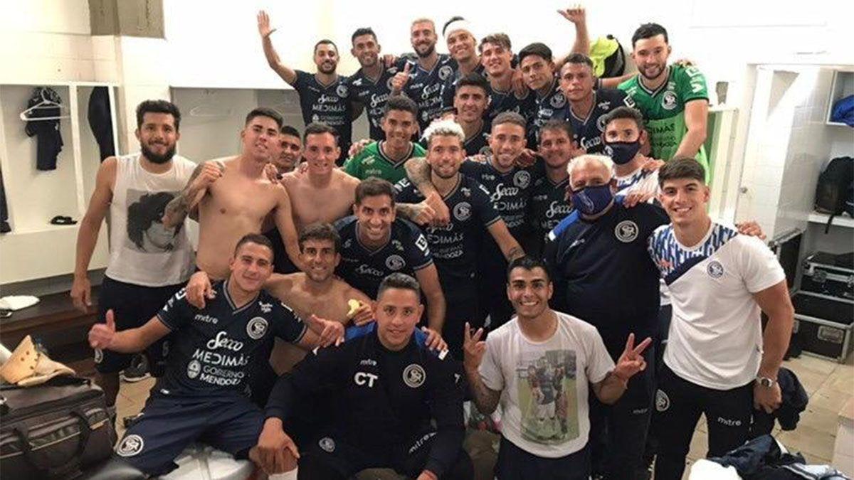 La Lepra es líder de la zona B tras el empate de Güemes