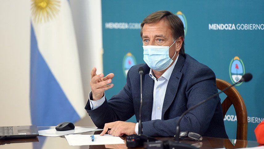 Nueva cuarentena en Mendoza: las restricciones que se vienen