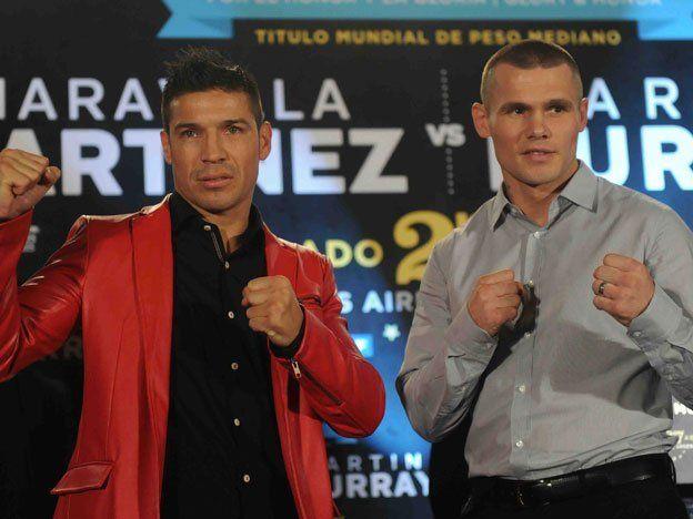 Arrancó la venta de entradas para la pelea de Maravilla en Vélez