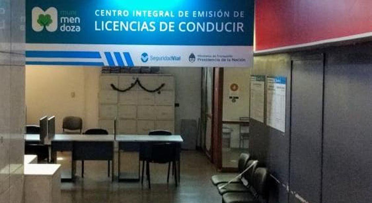 Se prorrogan los vencimientos de las licencias de conducir
